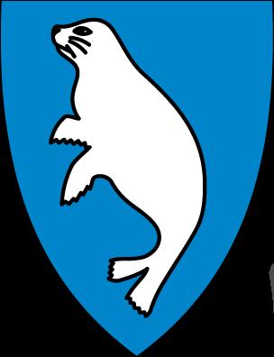 Kommune våpen for Salangen kommune